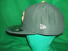 Load image into Gallery viewer, NFL Green Bay Packers New Era Hat Fitted