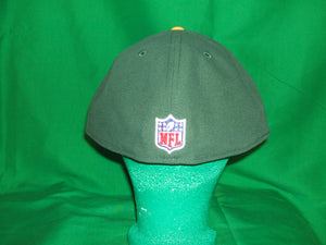 NFL Green Bay Packers New Era Hat Fitted