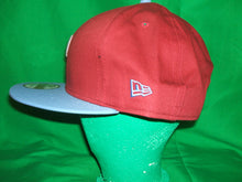 Load image into Gallery viewer, MLB Philiadelphia Phillies New Era Throwback Snapback Hat