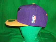 Load image into Gallery viewer, NBA Utah Jazz Mitchell & Ness Hat Snapback