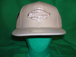 Mens Dickies Hat Fitted