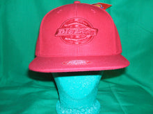 Load image into Gallery viewer, Mens Dickies Hat Fitted