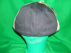 Mens Dickies 2 Tone Fitted Hat