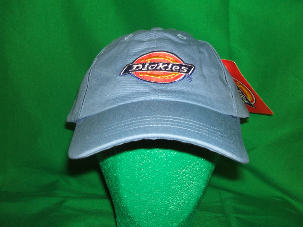 Dickies Hat ( one size fits all ajustable strap)