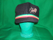 Load image into Gallery viewer, Rasta ( Reggae) Hats