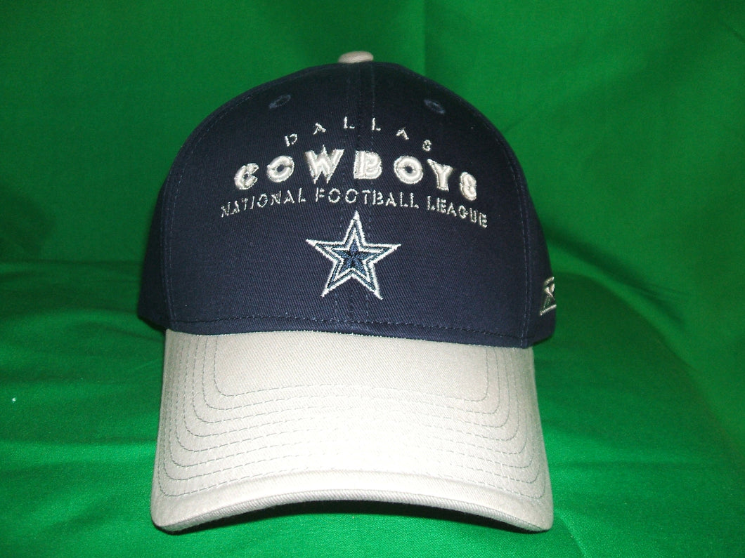 NFL Dallas Cowboys Reebok Hat
