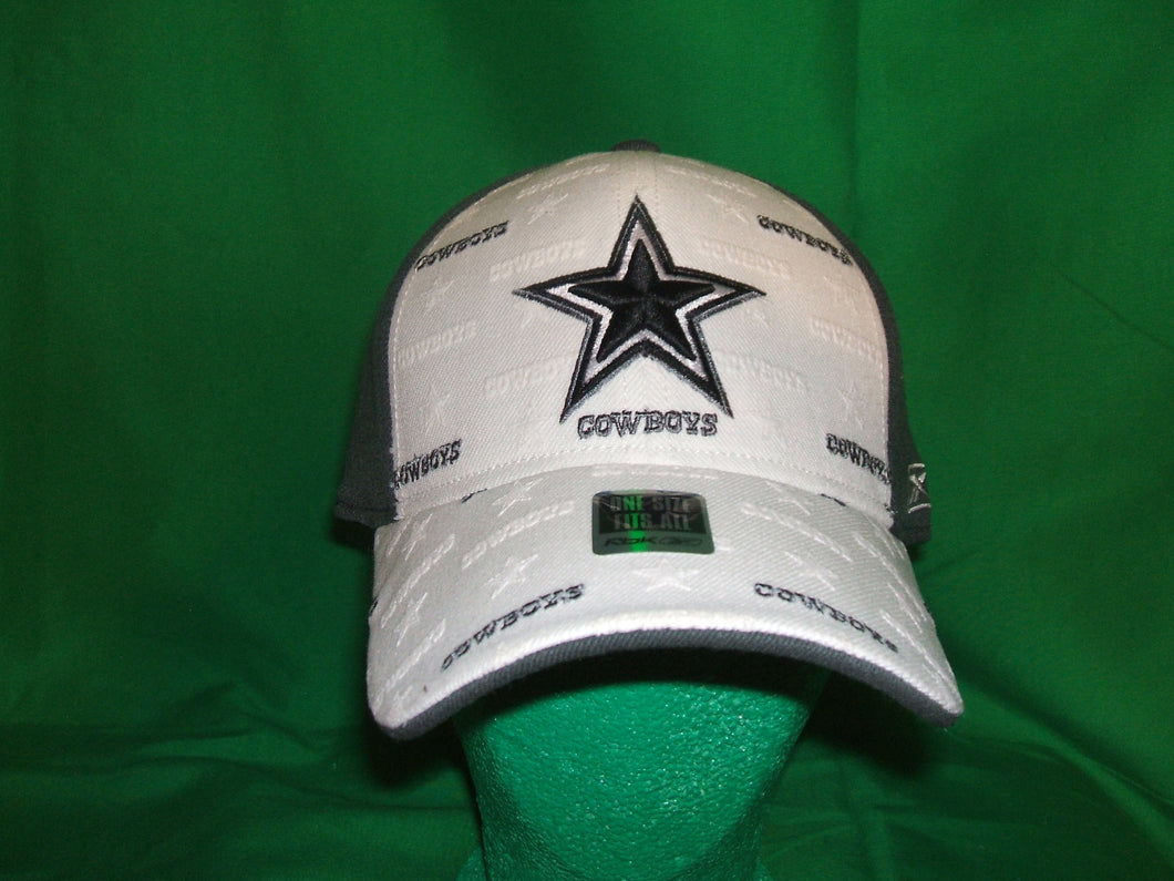 NFL Dallas Cowboys Reebok Hat one size fits all