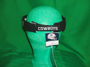 NFL Dallas Cowboys Reebok football threads visor