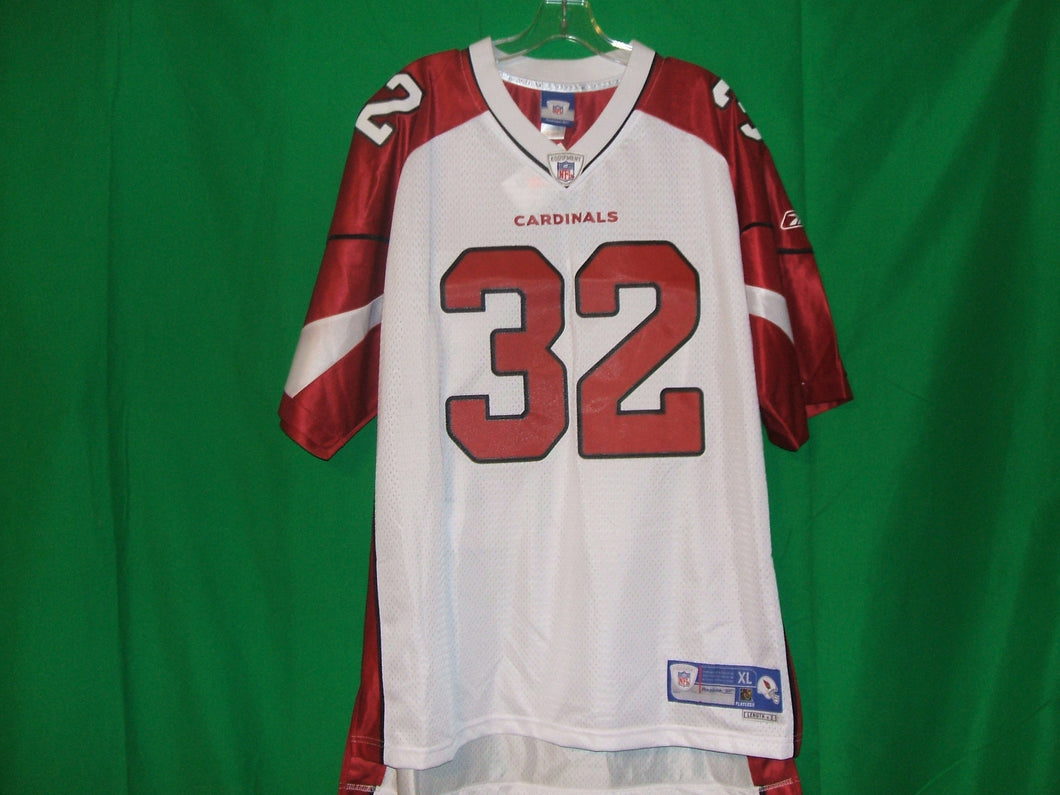 NFL Arizona Cardnials  Reebok on Field Replica JAMES 32