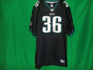 NFL Philadelphia Eagles on Field Authentic Game WESTBROOK 36