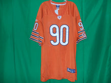 Load image into Gallery viewer, NFL Chicago Bears Reebok Authentic  Mesh Game Jersey PEPPERS 99