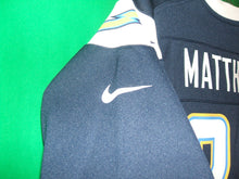Load image into Gallery viewer, NFL Nike  Los Angeles Chargers Ladies - on Field Replica Jersey MATHEWS #24
