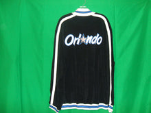 Load image into Gallery viewer, NBA Orlando Magic * Hardwood Classic Reebok -Throwback- Warm Up Jackets