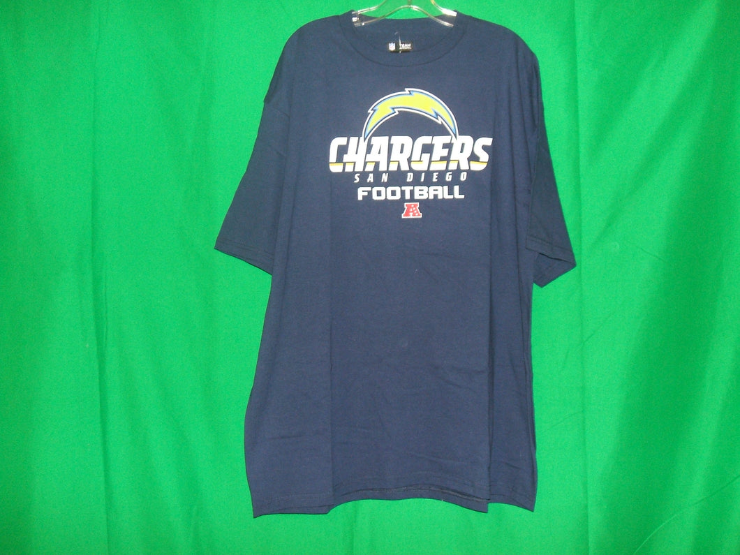 NFL Los Angeles Chargers Team Apparel
