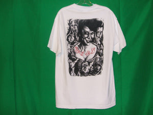 "STREET STRUCK "" Apple of My Eye"" T-Shirt"