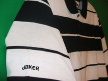 "Load image into Gallery viewer, Joker Brand "" Charlie Brown Polo"""