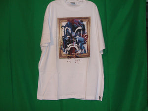 "Joker Brand ""Portrait"" T-Shirt"