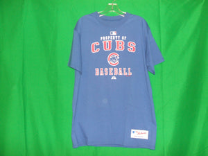 MLB Chicago Cubs *Majestics T-Shirt