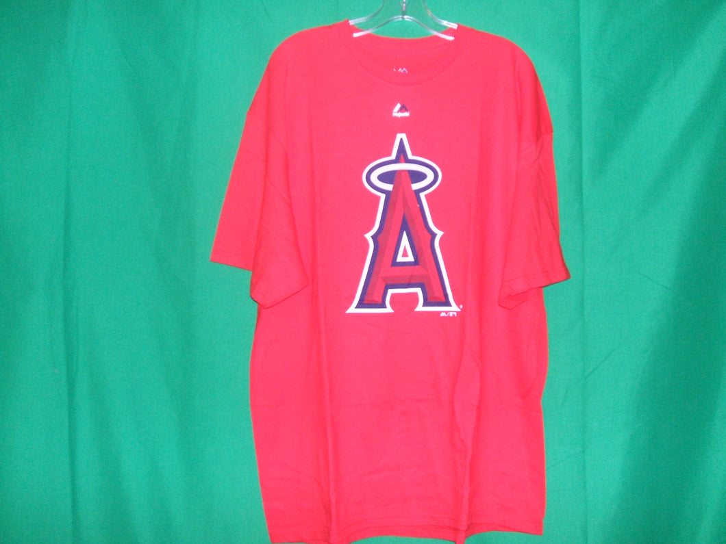MLB Los Angeles Angels * Majestics T-Shirt