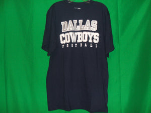 NFL Dallas Cowboys Team Apparel T-Shirt