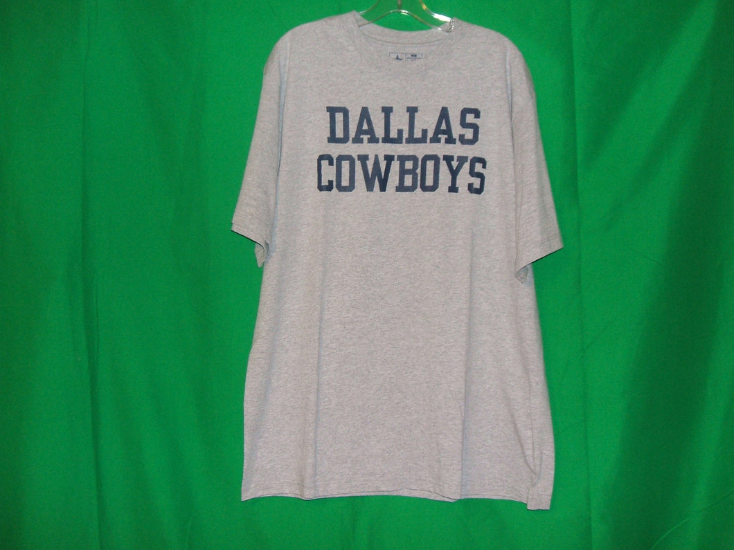 NFL Dallas Cowboys Team Apparel* Practice T-Shirt