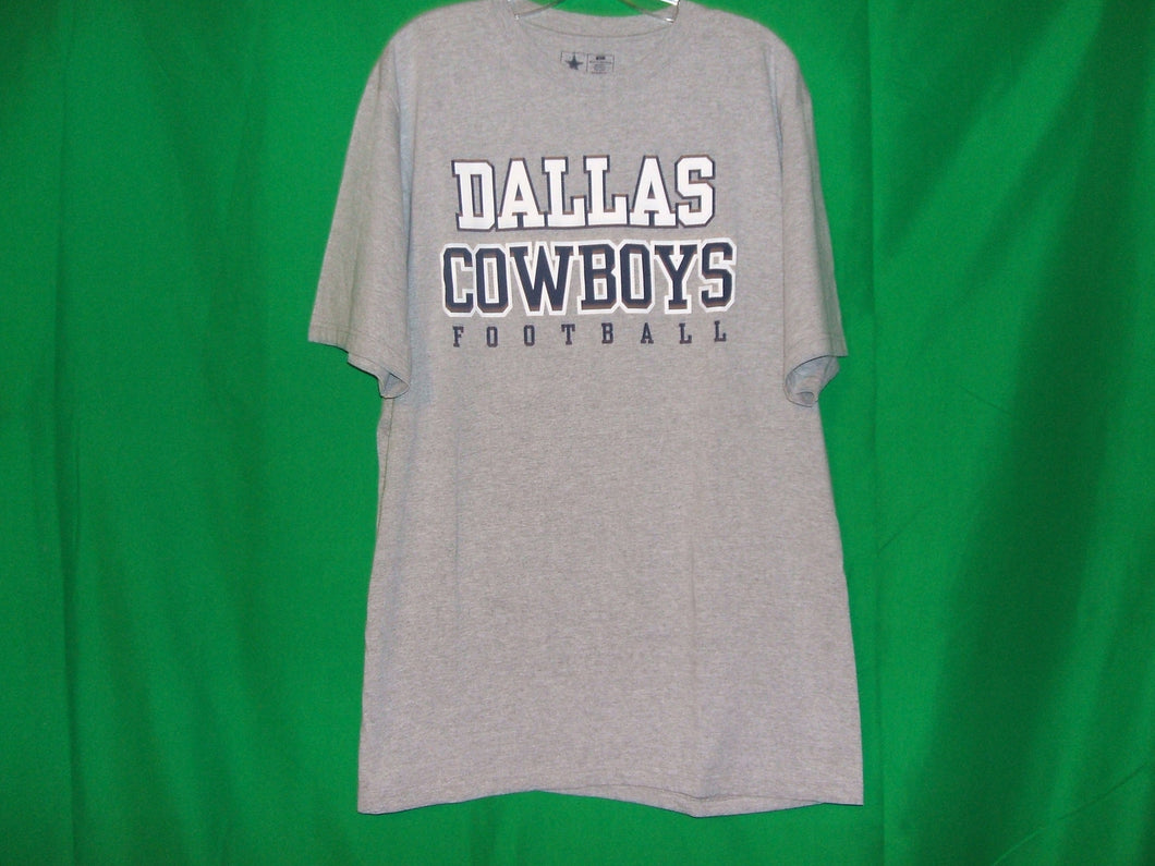 NFL Dallas Cowboys Team Apparel* T-Shirt