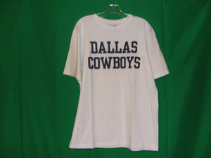 NFL Dallas Cowboys Team Apparel* Practice - T-Shirt