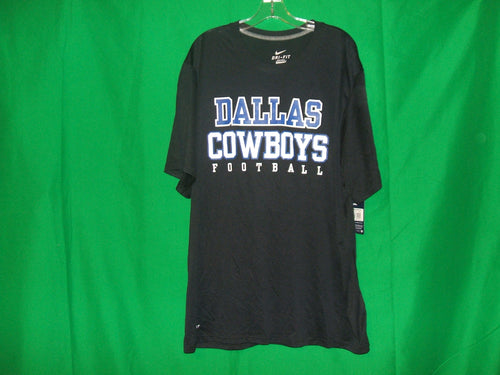 NFL Dallas Cowboys Nike Dri-Fit* T-Shirt