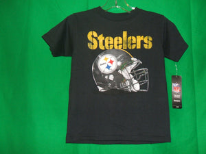 NFL Pittsburgh Steelers Reebok YOUTH* T-Shirt