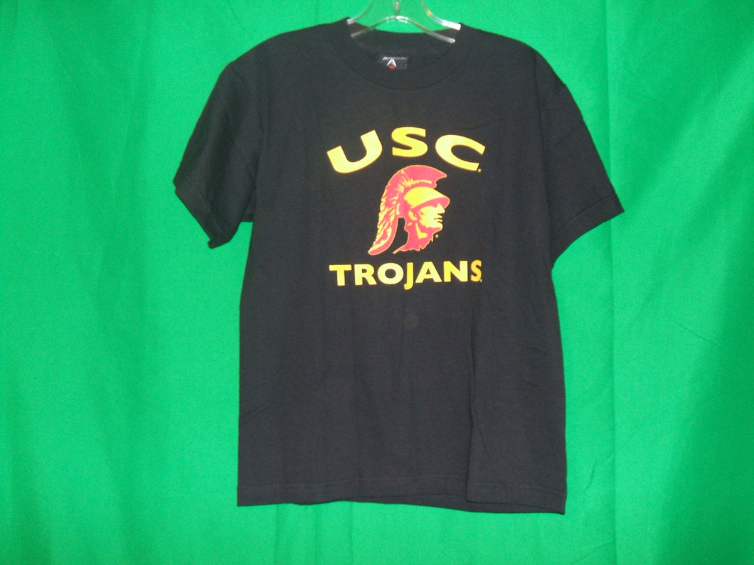 USC with Trojan logo YOUTH* T-Shirt