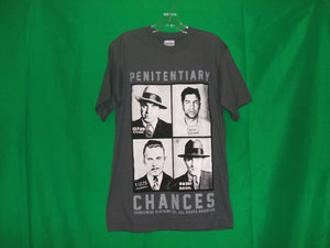 "Streetwise "" Penitentiary Chances"" T-Shirt"