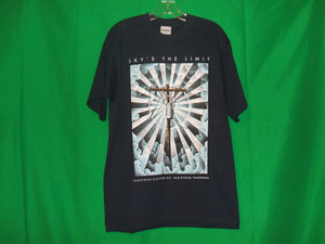 "Streetwise "" Skys the Limit "" T-Shirt"