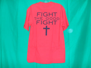FIGHT GEAR by Calvary* T-Shirt