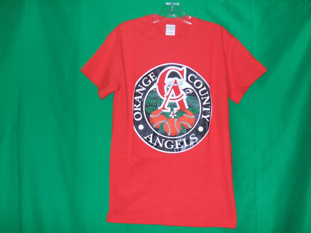 Orange County CA Angels T-Shirt