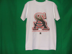 Santa Ana SA Orange County*Napsac T-Shirt
