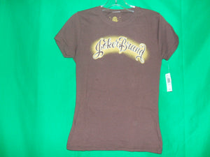 Joker Brand Ladies T-Shirt