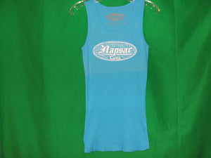 "Napsac ""Cutie"" Ladies Ribbed Tank Tops"