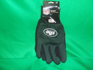 NFL Utility Gloves New York Jets
