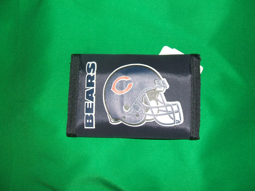 NFL Chicago Bears Trifold Wallet