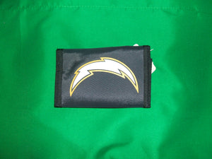 NFL  Los Angeles Chargers Trifold Wallets
