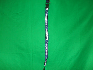 NFL Dallas Cowboys  Keychain lanyard
