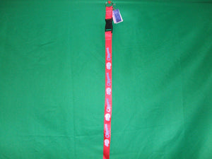 NBA Los Angeles Clippers  Keychain lanyard