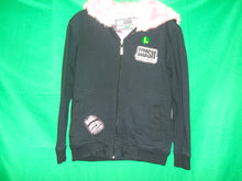 Load image into Gallery viewer, Ladies KUSH  zip-up Hoodie Jacket
