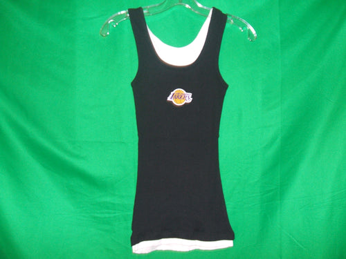 NBA Ladies Los Angeles Lakers Tank-Top