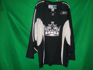 NHL Los Angeles Kings Reebok Hockey Jersey