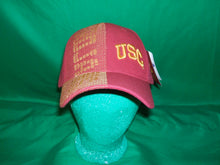 Load image into Gallery viewer, USC Trojans  Collegiate Licensed Hat