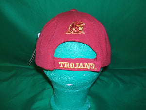 USC Trojans  Collegiate Licensed Hat