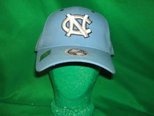 N C North Carolina Tar Heels Official Hat