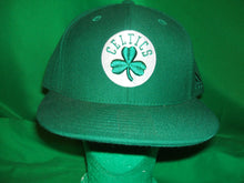 Load image into Gallery viewer, NBA Boston Celtics Adidas Fitted Hat