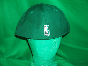 NBA Boston Celtics Adidas Fitted Hat